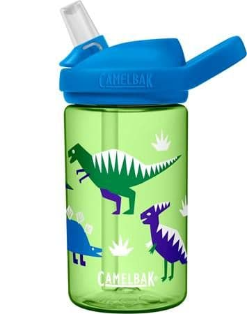 Camelbak Kids Eddy+ Water Bottle 400ml